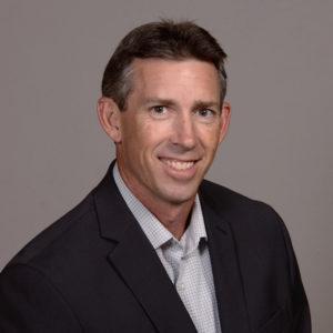 Pastor Jim Apgar