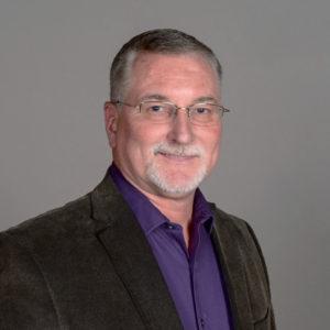 Pastor Ken Brown