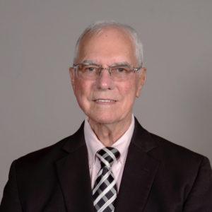Pastor Ron Wyatt